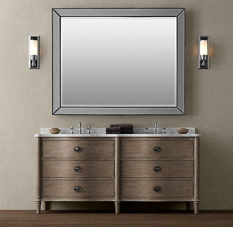 bathroom vanity restoration hardware 27 elegant restoration hardware bathroom vanities eyagci com