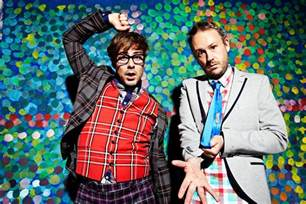 basement jaxx announces us tour dates in a decade - Basement Jaxx