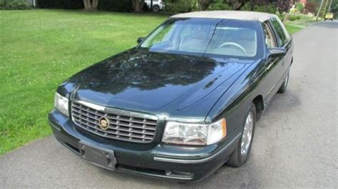1998 cadillac dts 1998 cadillac for sale 60 used cars from 1 495