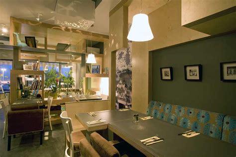 cafe design architecture theodore cafe bistro israeli cafe interior e architect