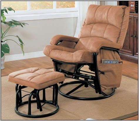 swivel rocking chair with ottoman swivel rocking chairs with ottoman chairs home