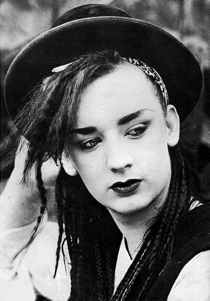 Boy George Me by Boy George S Band Culture Club Released Their Debut Album