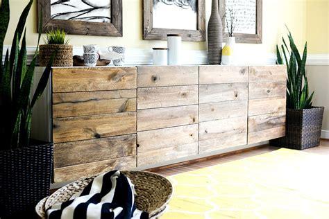 wandschrank rustikal so pimpst du dein besta sideboard f 252 r dein wohnzimmeri