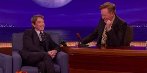 Owner Rob Detox Facilities In Vallarto by Martin Cracks Up Conan With Donald Sterling And Rob
