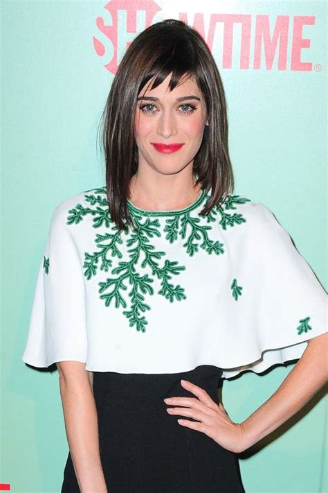 lizzy caplan short bangs 17 best images about lizzy caplan on pinterest october