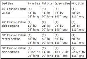 Ikea Single Duvet Free Directions And Measurements To Sew A Duvet Cover