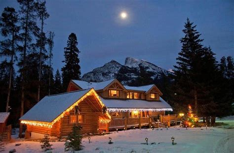 banff cabin banff log cabin b b canada b b reviews tripadvisor