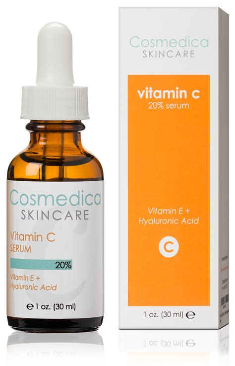 Ser C Serum Vitamin C giveaway cosmedica skincare vitamin c serum never say