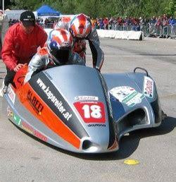 Motorradgespann Kurs by Klaffi Die Saison 2004 Motorrad Sport