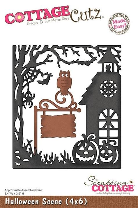 Cottage Die Cuts by 1000 Images About Cottage Cuts Dies Etc On
