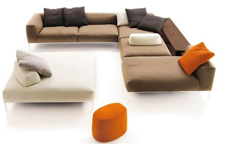 modular sofas for small spaces dadka modern home decor and space saving furniture for