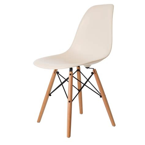 Eames Dsw Dining Chair Eames Dining Chair Dsw Matte Design Chairs