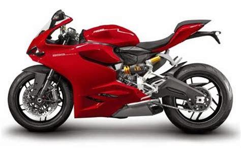 Harga Ducati harga motor ducati di indonesia daftar lengkap spek motor
