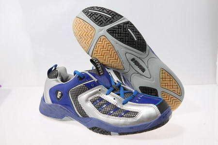 Harga Sepatu Badminton Gosen sepatu flypower gallerybadminton
