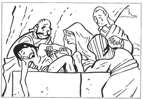 imagenes viernes santo para colorear dibujos de semana santa para imprimir y pintarlos