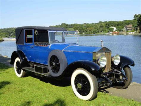 1925 rolls royce phantom 1925 rolls royce phantom i for sale classiccars com cc