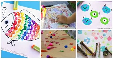 crafts for 6 year olds ideas 10 awesome projects for 3 4 year olds