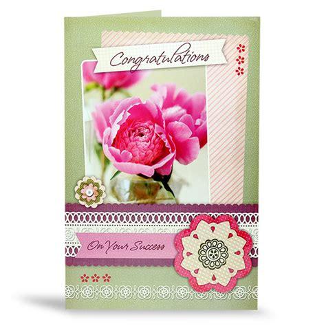 Congratulation Cards On Success congratulations greeting cards send