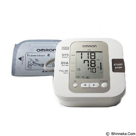 Alat Tensimeter Digital jual omron tensimeter digital jpn1 murah bhinneka