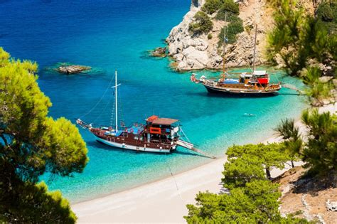 best in europe four beaches included in europe s best beaches
