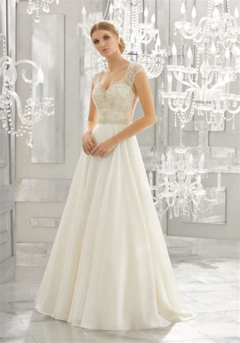 Weddings Gowns by Wedding Dresses Bridal Gowns Morilee By Madeline