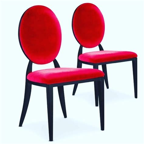 Chaises Rouges Design by Chaises Rouges Design Cheap With Chaises Rouges Design