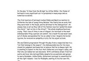 Betrayal Essays by Betrayal Essay Introduction Mfacourses887 Web Fc2