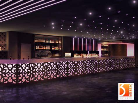 decoracion de bar decoraci 243 n de bares de copas 3 d