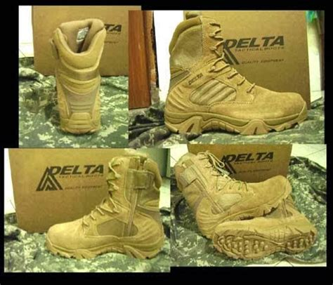 Sepatu Delta 511 jual sepatu delta sepatu magnum sepatu 511 tactical sepatu blackhawk sepatu hanagal