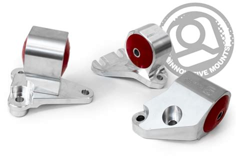 innovative mounts 92 93 integra rs ls replacement billet