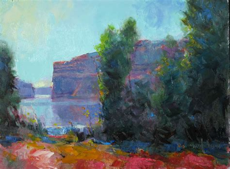 Painting In by 2018 2019 Plein Air Painting Workshops Outdoor Painting