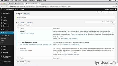 wordpress tutorial youtube dreamweaver cc and wordpress tutorial 37 understanding