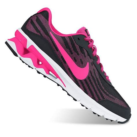 how do see run shoes fit nike reax run 9 s running shoes from kohl s things