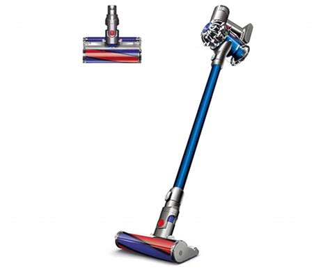 Dyson Hardwood Floor Vacuum At Last A Dyson Just For Your Wood Floor 163 399 Vacuum Uses Brush Like A Paint Roller To