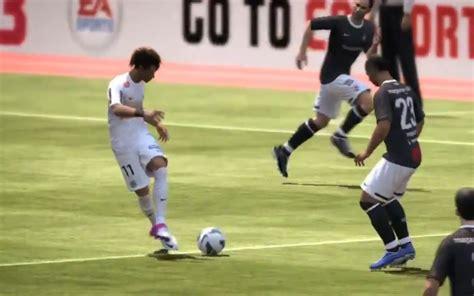 Bd Ps3 Bola Fifa 13 2013 fifa 13 apresenta um controle mais real da bola e jogadores mais inteligentes tisystem