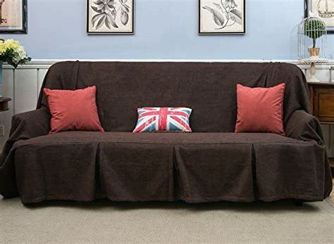 non slip throw for leather sofa sectional slipcovers cover the imperfections home