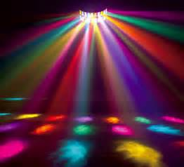 what color is light rentallpartyshop effect lights foggers