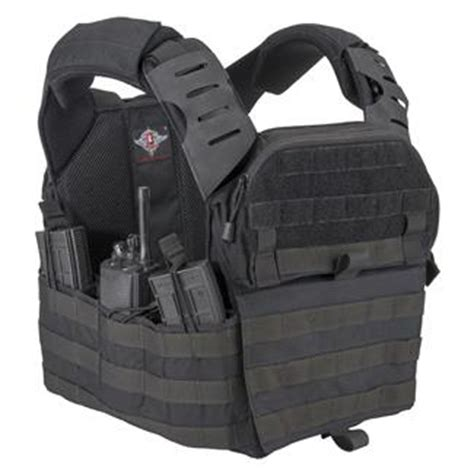 Carrier The Banchee 50 ballistic plate carriers tacticalgear