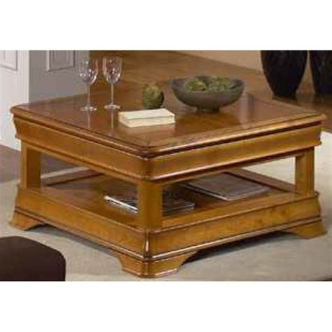 table merisier occasion table basse merisier mundu fr