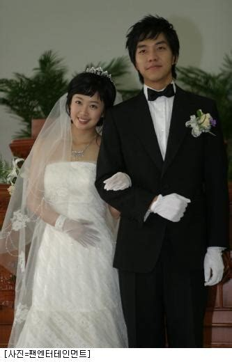 lee seung gi real wife lee seung gi getting married k entertainment