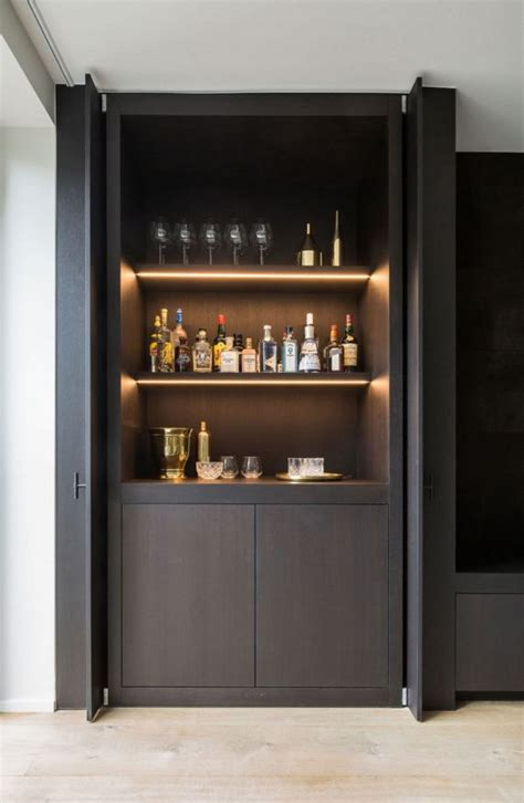 built in bar ideas 25 best ideas about built in bar on pinterest coffee