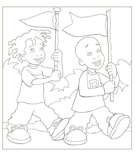 free women s history nick jr coloring pages
