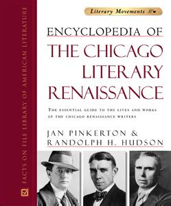 there is a literal renaissance going on in the nigerian fashion infobase publishing encyclopedia of the chicago literary