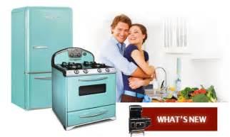 reproduction kitchen appliances elmira stove works provides antique appliances retro
