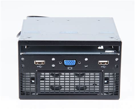 Hp Dl380 Gen9 Universal Media Bay Kit 724865 B21 hpe universal media bay proliant dl380 gen9 786579 001