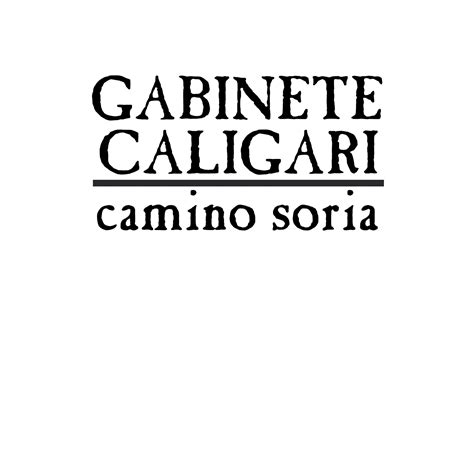 gabinete caligari camino soria nueva edici 243 n camino soria de gabinete caligari warner