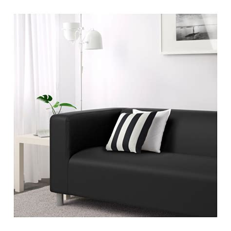 klippan two seat sofa klippan two seat sofa gran 229 n black ikea