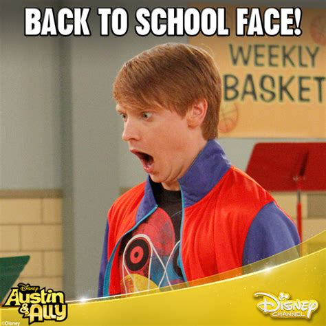 Austin Meme - austin ally memes disney channel uk