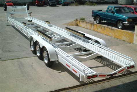 boat transport trailers for sale broward trailer tabg53 transport trailer photo gallery