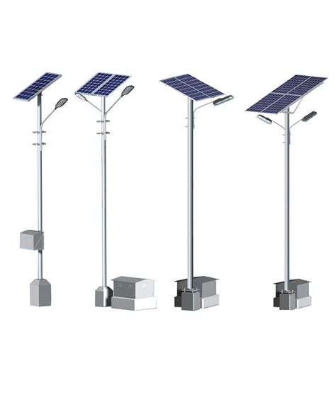 Lobel Lsps Sl Solar Street Light Price In India Buy Solar Light Cost